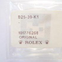 Rolex  Glas 25-39