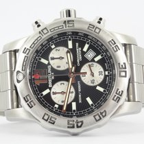 Breitling Colt Chronograph II A73387 2014 pre-owned