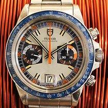 Tudor Chronograph Montecarlo