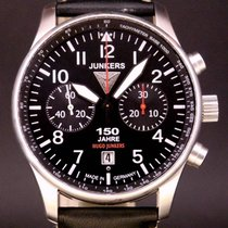 Junkers 6614/0441 Chronograph 150 Jahre Hugo Junkers Limited