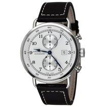 Hamilton Khaki Navy H77706553 Watch