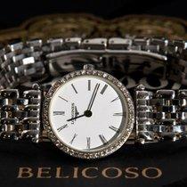 Longines La Grande Diamonds Classique - women's wristwatch -...
