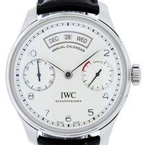 IWC Portuguese Annual Calendar