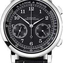 A. Lange & Söhne 1815 Chronograph White Gold Men's Watch