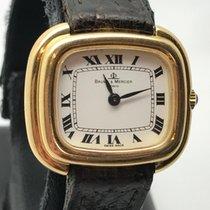 Baume & Mercier Vintage