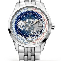 Jaeger-LeCoultre Geophysic Universal Time 8108120 2019 new