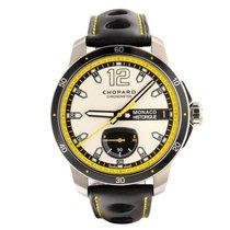 Chopard Grand Prix de Monaco Historique Titanium Grey Arabic numerals United States of America, Florida, Miami