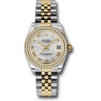 Rolex Lady-Datejust 178383 MRJ nuevo
