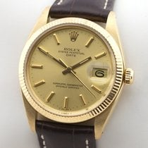 Rolex Oyster Perpetual Date 1503 1978 occasion