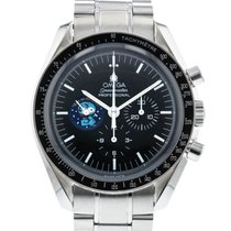 "Omega Speedmaster ""Snoopy"" Eyes on the Stars 3578.51.00 Watch..."