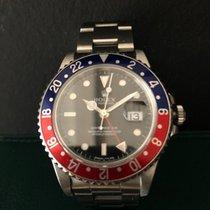 Rolex GMT-Master pepsi