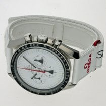 Omega 311.32.42.30.04.001 Acero 2008 Speedmaster Professional Moonwatch 42mm usados