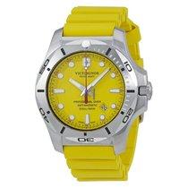 Victorinox Swiss Army Men's 241735 INOX Dive Watch