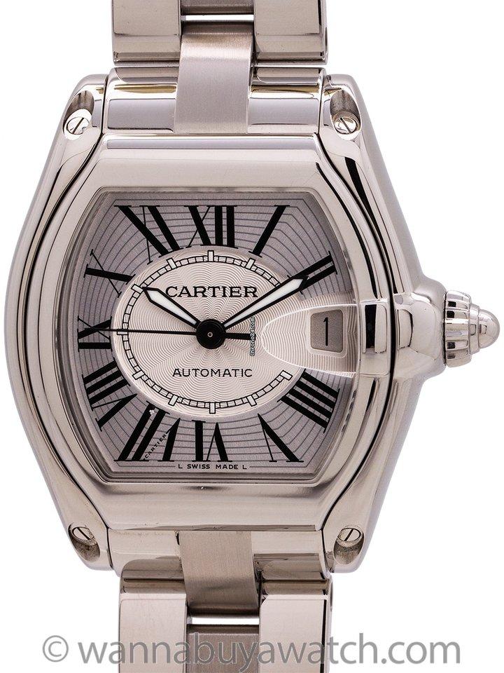 a1f91ed5045 Cartier 2510