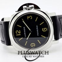 Panerai Luminor Base PAM00002 OP6502 1998 gebraucht