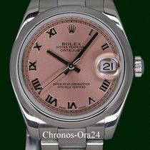 Rolex Lady-Datejust 178240 2007 подержанные