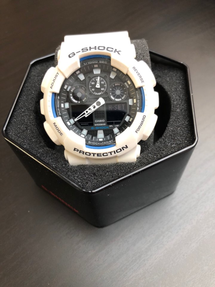 558e9d8fb84d Relojes Casio de segunda mano - Compare el precio de los relojes Casio