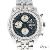 Breitling Bentley GT A13362 2005 tweedehands