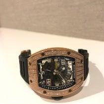리차드밀 자동 중고시계 RM 029