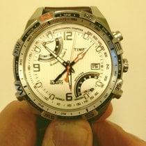 Timex Steel 44mm Quartz T49866 new
