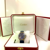 Cartier Ballon Bleu 42mm new 2017 Automatic Watch with original box and original papers WSBB0025