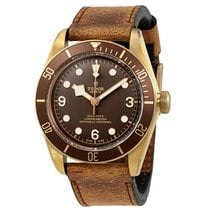 Tudor Bronze 43mm Automatic 79250BM pre-owned