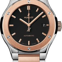 Hublot Classic Fusion 45, 42, 38, 33 mm 510.NO.1180.NO 2020 new