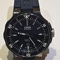 Oris ProDiver Date Titanium