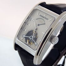 Audemars Piguet Edward Piguet White gold 49mm Silver (solid) Arabic numerals