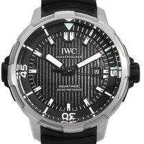 IWC Aquatimer Automatic 2000 Titânio 46mm