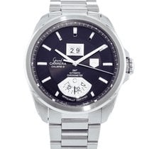 TAG Heuer Grand Carrera new Automatic Watch with original box and original papers WAV5113