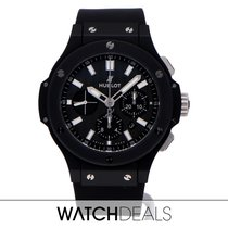 Hublot Big Bang 44 mm Cerámica 44mm Negro Sin cifras