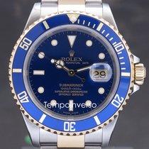 Rolex Submariner Date 16613 2004 gebraucht