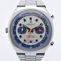 Breitling 2119 1971 pre-owned