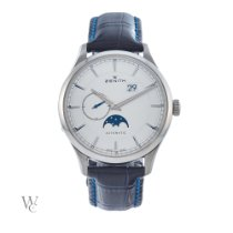 Zenith Captain Moonphase 03.2143.691/01.C498 2019 rabljen