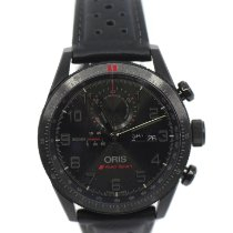 Oris Audi Sport Titanium 44mm Black United States of America, New York, New York