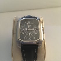 Glashütte Original Senator Karrée new 2010 Automatic Chronograph Watch with original box and original papers 13931271404