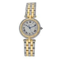 Cartier Cougar 183964C pre-owned