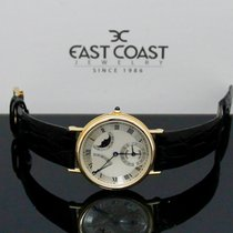 Breguet 3137BA/11/986 Yellow gold Classique 36mm pre-owned United States of America, Florida, Miami
