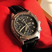 Breitling Chronomat A1350.OB311100P Sehr gut Stahl Automatik
