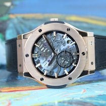 Hublot Rose gold Automatic new Classic Fusion Ultra-Thin