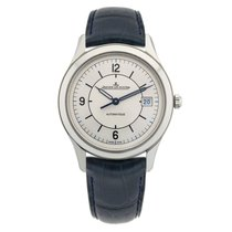 Jaeger-LeCoultre Master Control Date Stainless Steel