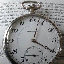 Movado Boon Chronometer
