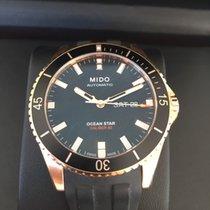 Mido Ocean Star Caliber 80