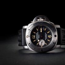 Panerai Luminor Submersible 1000M Special Edition 500 pieces.