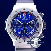 Hublot SUPER B LIMITED EDITION SPECIAL DIAL / ONLY 100  PIECES...