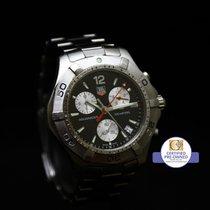 TAG Heuer Aquaracer Chronograph 300M CAF1110.BA0804