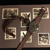 ラコ (Laco) Laco B-Uhr Beobachtungsuhr WWII FL 23883