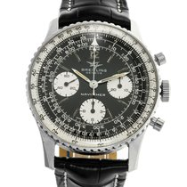 Breitling Watch Old Navitimer 806