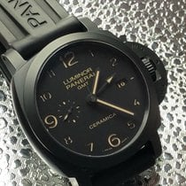 Panerai Luminor 1950 3 Days GMT Automatic Box / Papers